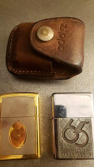 Vintage Zippo lighter for Sale in Orlando, FL