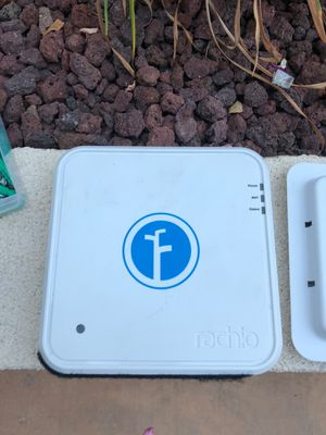 Rachio Gen 1 smart sprinkler controller $50 for Sale in La Verne, CA