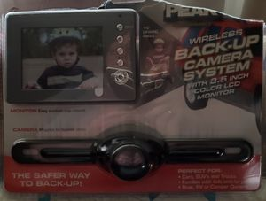 Backup camera for Sale in Elmira, NY