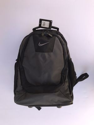 Brand new Nike Rolling Backpack 🎒 $50 FIRM for Sale in Huntington Beach, CA