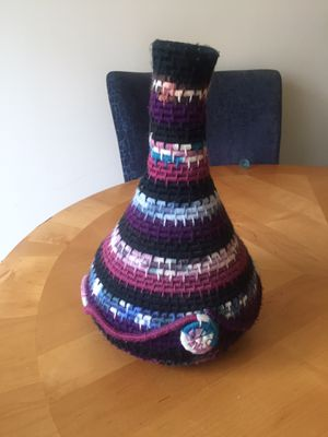 Handmade vase for Sale in Silver Spring, MD