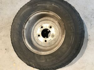 Trailer Tires for Sale in Stafford, VA