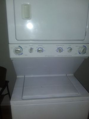 Frigidaire combo for Sale in North Chesterfield, VA