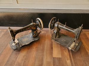 Vintage Singer sewing machines for Sale in GLMN HOT SPGS, CA
