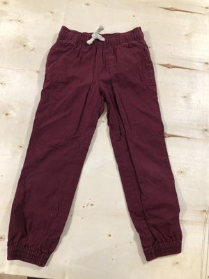 Cargo pants size 6 $5 kids for Sale in Brooklyn, NY