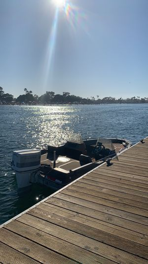 Bass boat for Sale in Bellflower, CA