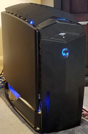 Alienware Area 51 Gaming Computer Core i7 930 2.8Ghz 12Gb Ram (( TRADE )) for Sale in Vienna, VA