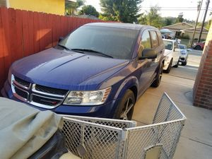 Dodge journey 2012 clean title for Sale in Pomona, CA