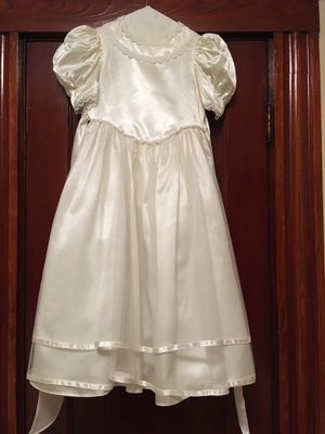 Communion /flower girl dress for Sale in Waltham, MA