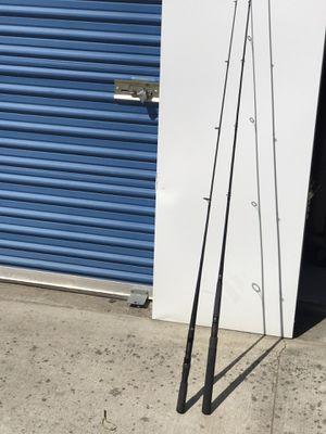 Fishing rods 2 Shimano speedmaster $75 for Sale in Salida, CA