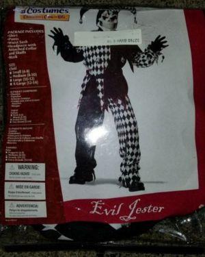 Evil jester for Sale in Fontana, CA