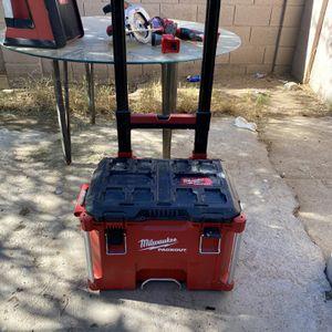 Milwaukee Tool Box for Sale in Phoenix, AZ