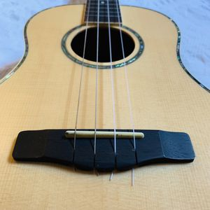 Michell Ukulele MUB 70S/N Great condition for Sale in Playa del Rey, CA