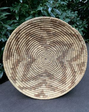 Antique Navajo Wedding Basket for Sale in Portland, OR