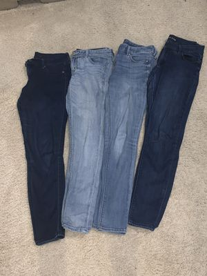 Express Jeans for Sale in Upper Marlboro, MD