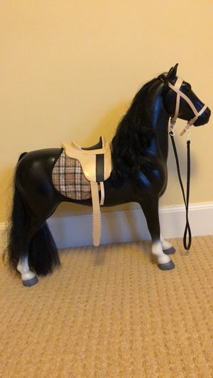 Toy Horse for American girl dolls for Sale in Saint Paul, MN
