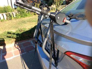 Bell Bike Rack for 2 bike for Sale in Sacramento, CA