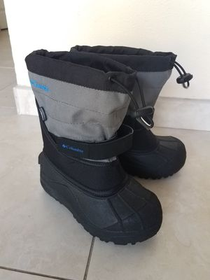 Kids snow boots for Sale in Boca Raton, FL