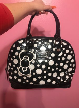 Hello kitty purse for Sale in Houston, TX