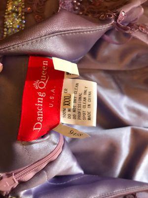 Purple Prom Dress Size XXL for Sale in Owatonna, MN