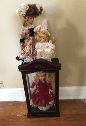 Doll for Sale in Lakeland, FL