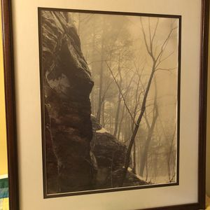 Tony Casper Numbered Phot Print - Fog for Sale in Western Springs, IL