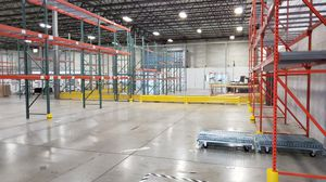 Yellow safety guard bumpers and metal cages FREE for Sale in Schaumburg, IL