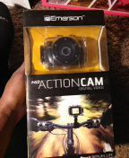 Action cam emerson for Sale in Pittsburgh, PA