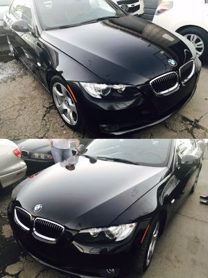 2010 BMW 3 Series CASH ONLY for Sale in Bellaire, TX