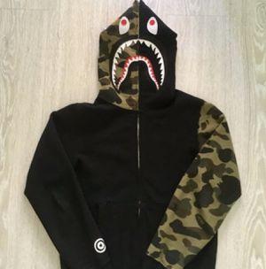 Bape hoodie Men's m/L for Sale in Eugene, OR