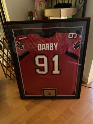 Tampa bay jersey for Sale in Lauderhill, FL