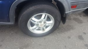 CRV Rim & Tires for Sale in Brooklyn, NY