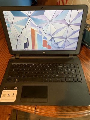 hp 15 Notebook PC for Sale in Norco, CA
