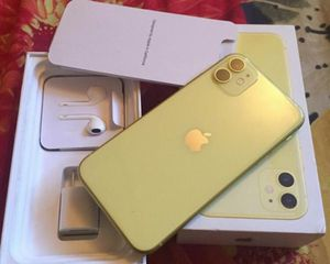 Neat and nice iPhone 11 with it accessories for sale🌈 for Sale in US