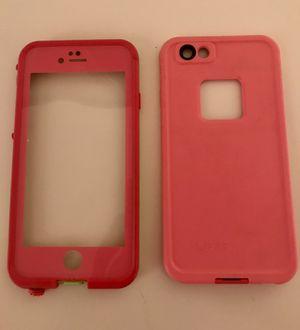 Waterproof case for iPhone 6 for Sale in Warrenton, VA