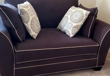 New Sofa And Chair1/2 for Sale in Columbus,  OH