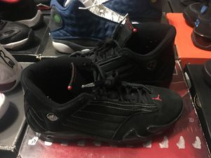 "Air Jordan ""CDP"" 14 Retro for Sale in Houston, TX"