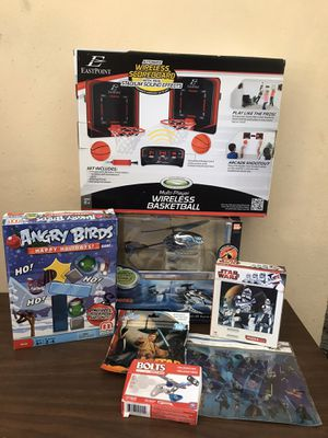 Brand new toys for all $35 for Sale in Spring Valley, CA