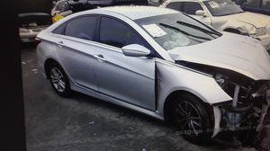 2014 Hyundai SONATA PARTING OUT for Sale in Miami, FL