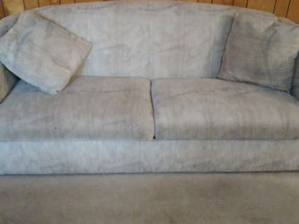 Double Size Sleeper Sofa - $80.00 for Sale in Acworth,  GA