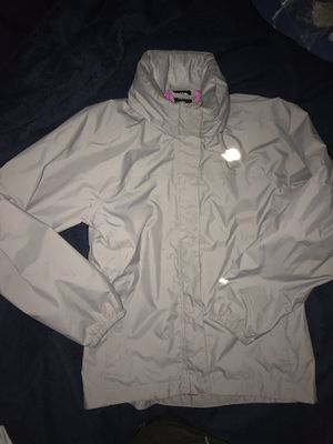Northface Girls M Outer Shell Rain Jacket for Sale in Washington, DC
