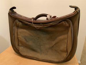 WW2 RARE Air Force Officer flight bag Original Uniform Luggage. for Sale in Lynchburg, VA