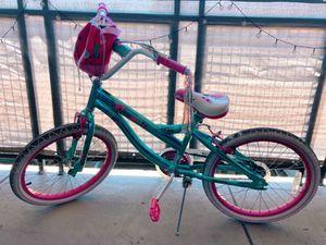 Huffy kid bike for Sale in Escondido, CA