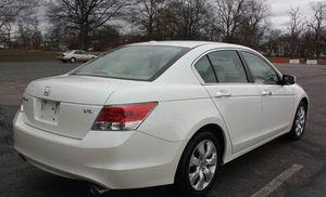 2008 Honda Accord Ex-L FullyLoaded V6 for Sale in Wichita, KS