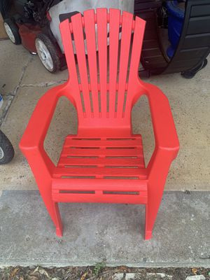 Kids Lawn Chair for Sale in Commerce Charter Township, MI