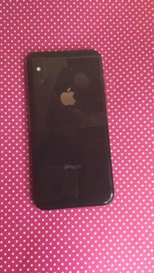 iPhone XS Max Verizon for Sale in West Palm Beach, FL