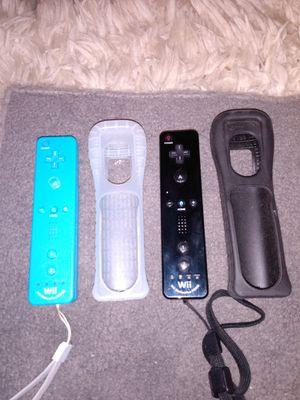 Wiimote plus bulit inside controller 2 for Sale in Prairieville, LA