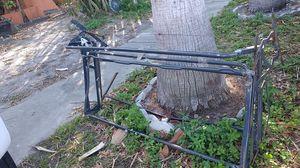 Free bed frame for scrap metal for Sale in Tarpon Springs, FL