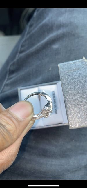 Ring for Sale in Shorewood, IL