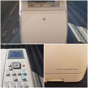 HP Color Printer for Sale in Rapid City, SD